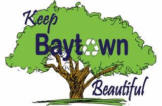 Keep Baytown beautiful image