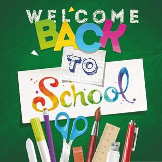 YMCA back to school image