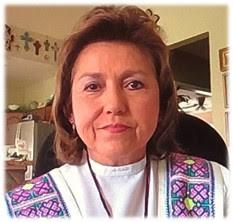 Reverend Isabel Rivera-Velez photo